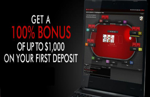 Bovada Poker Review - $1,000 Poker Bonus Best US Poker Site 2013